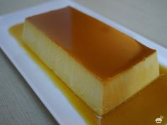 America's Test Kitchen Perfect Latin Flan