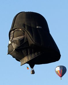 STAR WARSLIGHT SIDE OF THE FORCE (Photo: Reuters via the Telegraph)