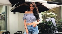 10 Things You Need to Know About Rachel Peters Miss Philippines, Need To Know, Fun Facts, Culture, Crop Tops, Women, Fashion, Moda, Fashion Styles