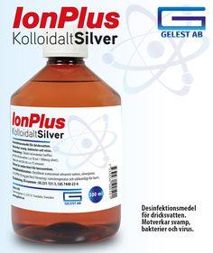 kolloidalt silver dosering djur