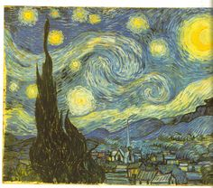 vincent van gogh suffered with Meniere's Disease, not epilepsy as once believed