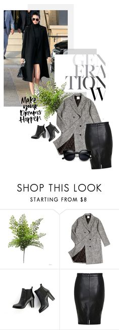 """""""✔️"""" by nicoleexxx ❤ liked on Polyvore featuring Mode, ssongbyssong, SWEET MANGO, women's clothing, women's fashion, women, female, woman, misses und juniors"""