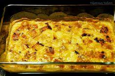 Viljattoman Vallaton: Leipäjuustoa jälkiruoaksi Lasagna, Macaroni And Cheese, Ethnic Recipes, Food, Mac And Cheese, Eten, Meals, Lasagne, Diet