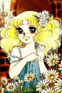 ) es un manga creado por la escritora Kyōko Mizuki , uno de los seudónimos de Keiko N. Anime Manga, Anime Art, History Of Manga, Candy Lady, Candy Pictures, Betty Boop, Japanese Cartoon, Manga Illustration, Manga Drawing