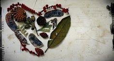 I Heart Nature - 5x10 Fine Art Photograph