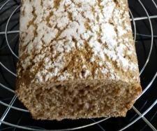 Rezept Saftiges Roggenbrot  von Happytine - Rezept der Kategorie Brot & Brötchen