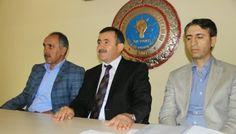 06.Başkent Haber: AK Parti Etimesgut 5. Olağan İlçe Kongresi