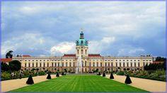 2010 Berlin - Schloss Charlottenburg ☺