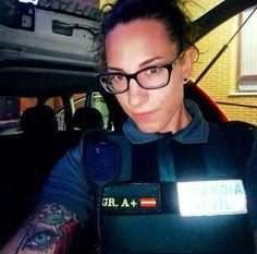 Guardia Civil 🇪🇸 AJFR