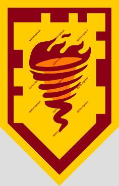 422 - Fire Tornado