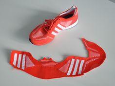 adidas-adizero-primeknit-40 / fabrication chaussure