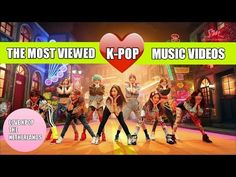 [TOP 30] The Most Viewed K-POP Music Videos - http://music.tronnixx.com/uncategorized/top-30-the-most-viewed-k-pop-music-videos/ - On Amazon: http://www.amazon.com/dp/B015MQEF2K