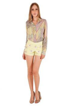 02490 - Camisa   05554 - Shorts