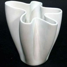 Beate Kuhn Sea Star Vase First made 1949 Form # 2651 or 7 15.2 cm high