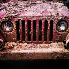I'll be a jeep owner some day