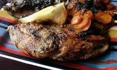 Round Steak With Beer Marinade For The Grill. Recipe - Food.com