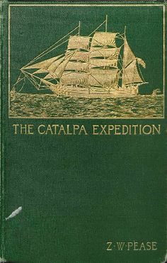 The Catalpa expedition.  In 1876, a Yankee whaler tweaked the nose of the British Empire and stole away six Fenian prisoners from the penal colony of Western Australia. This is the story of the long voyage, its tribulation and success, which still echoes where free men live. http://encore.slwa.wa.gov.au/iii/encore/record/C__Rb1308627__SThe%20Catalpa%20expedition__P0%2C1__Orightresult__U__X6?lang=eng&suite=def