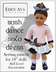Image result for measurements for irish dance dress