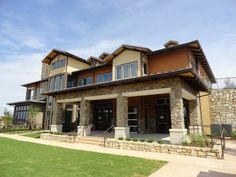 Our brand new beautiful clubhouse at Cielo Luxury Apartment Homes. Located in Lakeway/Bee Cave, Texas.