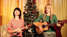 Scary F**ked Up Christmas by Garfunkel and Oates (Featuring Doug Benson)