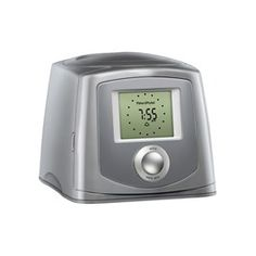 ICON Auto CPAP Machine with Built In Heated Humidifier and SensAwake. If you are one of the many cpap users this is a very cool alternative Sleep Apnea Solutions, Cure For Sleep Apnea, Sleep Apnea Machine, Sleep Apnea Treatment, Oxygen Concentrator, Computer Technology, Humidifier, Snoring, Alarm Clock