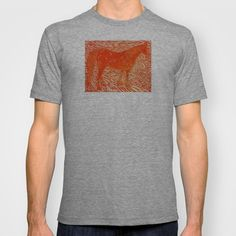 Abstract Silver T-shirt by Robert Lee - $18.00 #art #graphic #design #iphone #ipod #ipad #galaxy #s4 #s5 #s6 #case #cover #skin #colors #mug #bag #pillow #stationery #apple #mac #laptop #sweat #shirt #tank #top #clothing #clothes #hoody #kids #children #boys #girls #men #women #ladies #lines #love #horse #donkey #sugar #silver #buford #light #home #office #style #fashion #accessory #for #her #him #gift #want #need #love #print #canvas #framed #Robert #S. #Lee