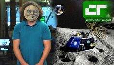 Crunch Report | First private company to go to the Moon