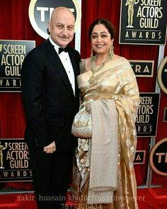 "The ""kher's on screen bolly award"
