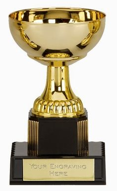 Learn about Cups And Trophies (Associated with Sports and Games)