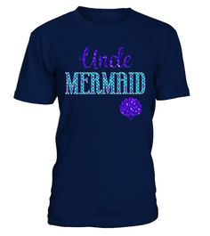 """# Mens Uncle Mermaid T-Shirt .  Special Offer, not available in shops      Comes in a variety of styles and colours      Buy yours now before it is too late!      Secured payment via Visa / Mastercard / Amex / PayPal      How to place an order            Choose the model from the drop-down menu      Click on """"Buy it now""""      Choose the size and the quantity      Add your delivery address and bank details      And that's it!      Tags: little girl's mermaid first birthday party tshirt…"""