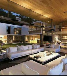 indoor&outdoor living