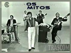 LOS MITOS - Es muy fácil - Remasterizado