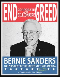 But it doesn't have the lucrative kickbacks like the Prison-For-Profit Industry has.does it, Hillary?Vote Bernie Sanders for President 2016 Bernie Sanders For President, Campaign Posters, Primary Election, Political Views, Thats The Way, Just In Case, Thoughts, Humor, Education