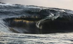 Big, big wave! mikerowlands