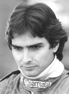 Nelson Piquet  #MAXIMUM #MAXIMUMFORMEN