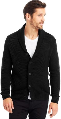 bf53c6e95ae 40 Amazing Cardigans For Men Who Want To Look Stylish