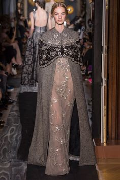 Valentino | Fall 2013 Couture Collection | Style.com