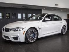 Cars for Sale: Used 2015 BMW M3 in , Houston TX: 77090 Details - Sedan - Autotrader
