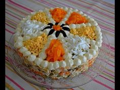 Reteta Salata Boeuf - YouTube Oriental, Up Halloween, Mole, Birthday Cake, Make It Yourself, Cooking, Youtube, Desserts, How To Make