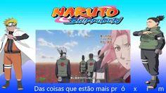 Jens favorite! Abertura 4 De Naruto Shippuuden (Inoue Joe - Closer)