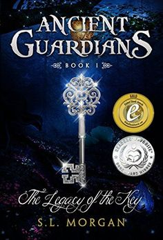 Ancient Guardians: The Legacy of the Key (Ancient Guardian Series, Book 1) (Volume 1) by SL Morgan, http://www.amazon.com/dp/B00ARK6SUO/ref=cm_sw_r_pi_dp_uKimub1H3RXHH