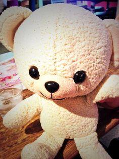 クマさん☆ カフェさん☆ https://twitter.com/fafa_bear/status/508437592316977154