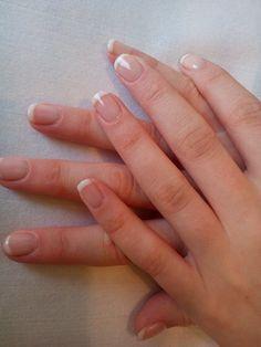 Striplac french Beauty Nails, Make Up, Nail Art, Nail Arts, Makeup, Maquiagem, Pretty Nails