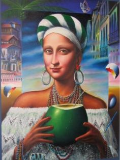 Monalisa Baiana