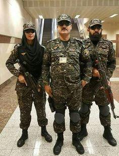 Proud to be Pak army