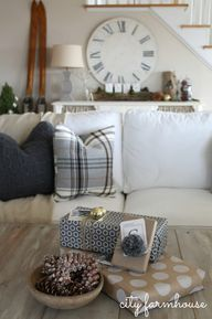 City Farmhouse — Living a Modern Country Life One Project at a Time