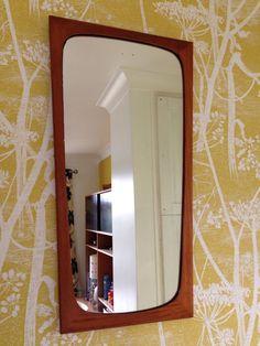 Bathroom Wall Mirrors – Tips For Keeping Yours Fog Free – Wall Mirror Decor Window Mirror, Floor Mirror, Cheap Wall Mirrors, Long Walls, Venetian Mirrors, Danish, Living Room Designs, Teak, Light Fixtures