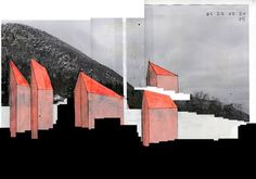 Beniamino Servino — Anonymous Landscapes