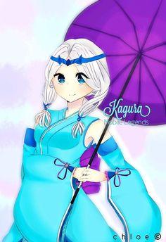 #01 || Mobile Legends || Kagura