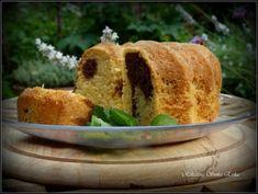 Citromos kuglóf Sinka Erikától - Balkonada sütemény recept